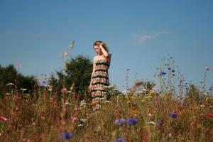 Portrait photography Bracknell