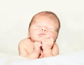 Baby portrait photography Bracknell